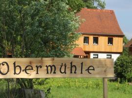 Obermühle Duderstadt, Duderstadt (Brochthausen yakınında)