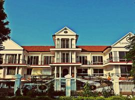 Sovereign Hotel, Kisumu