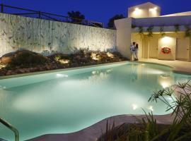 Hotel Galería Essentia, Aracena