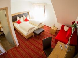 Hotel Ochsen, Ammerbuch