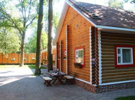 Belaya Dacha Apartment, Gomel (Alexandrovka yakınında)