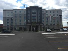 Hampton Inn & Suites by Hilton Bolton, Bolton