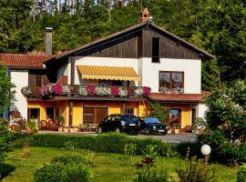 Guesthouse Sanabor, Postumia