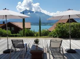Le Studio, Oberhofen am Thunersee
