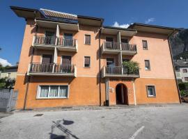 Hotel Drago, Mezzocorona (San Michele all'Adige yakınında)