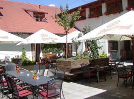 Hotel U Hrabenky