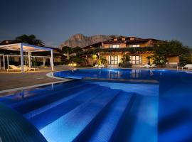 Magaggiari Hotel Resort, Cinisi