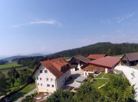 Kuscherhof, Moosburg (Wölfnitz yakınında)