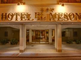 Meson Hotel