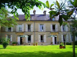 Clos de Bellefontaine, Bayeux