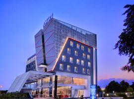 Aston Lampung City Hotel, Bandar Lampung