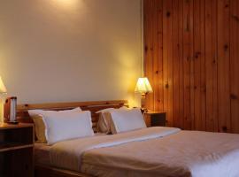 Rema Resort, Paro (Drugyel Dzong yakınında)