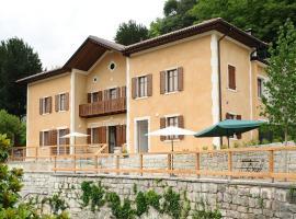 La Villa degli Orti