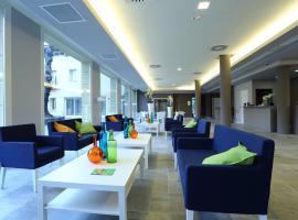 Hotel Borghi Wellness, Varano Borghi (Mornago yakınında)