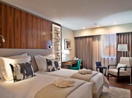 TURIM Saldanha Hotel