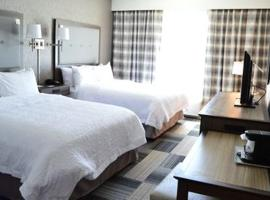 Hampton Inn & Suites - Toledo/Oregon
