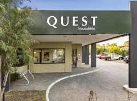 Quest Moorabbin Serviced Apartments