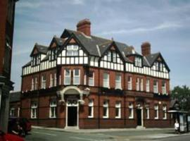 Tadross Hotel, Barry
