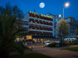Hotel Biagiotti, Lido di Camaiore