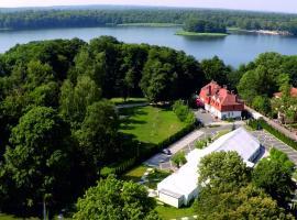 Hotel Resiedence, Щецинек