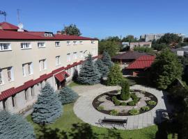 Гостиница Вечный странник, Иваново
