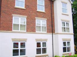 Short Term Worsley Apartment, Manchester
