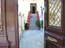 Mystras Castle Town, Мистра
