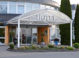 AVALON Hotelpark Königshof, Königslutter am Elm