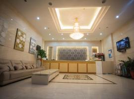 Shangyi Inn, Taicang (Liuhe yakınında)