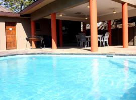 Grand Central Guesthouse, Rustenburg