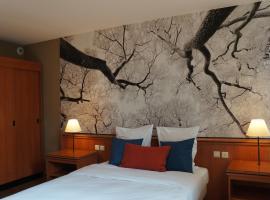 Escale Hotel, Bruxelas