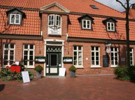 Hotel Altes Stadthaus, Westerstede