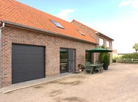 De Lekkermond, Diksmuide (Bovekerke yakınında)