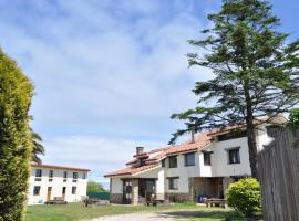 Ak-55 Hostel, Villaverde (Arroes yakınında)