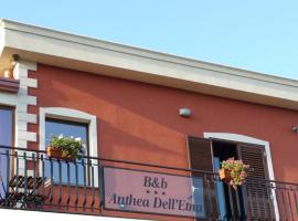 Anthea Dell' Etna, Santa Venerina