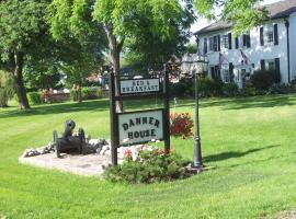 Danner House B&B, Niagara Şelalesi