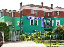 Hotel Kaduku, Shkodra