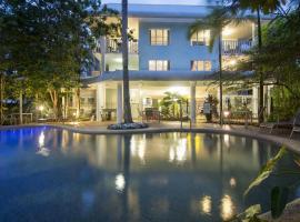 Outrigger Apartments Port Douglas