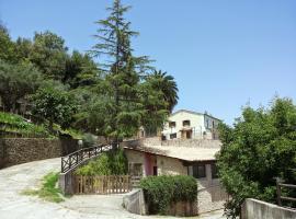 Home for Creativity - Coliving Calabria, Montalto Uffugo (Lattarico yakınında)