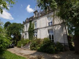 Le Clos Domremy, Domrémy-la-Pucelle (рядом с городом Neufchâteau)