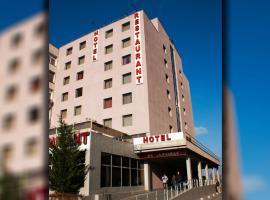 ATM Center Hotel