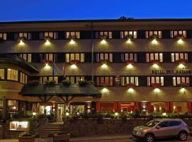 Hotel des Nations, Clervaux