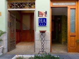 Aparthotel Capitolina, Merida