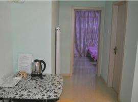 Qilin Family Apartment