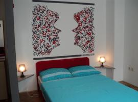 Rooms Sobe ZG