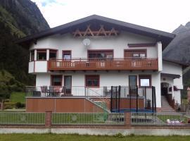 Haus Waldfriede