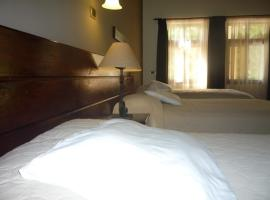 Hotel Casa Gaia, Cobán