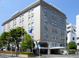 Pearl Hotel Mizonokuchi