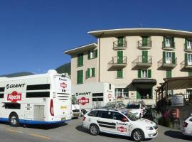 Hotel Valchiosa, Sernio