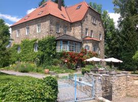 Villa Breitenberg, Breitenberg